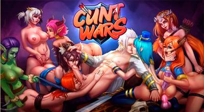 Игра Cunt Wars