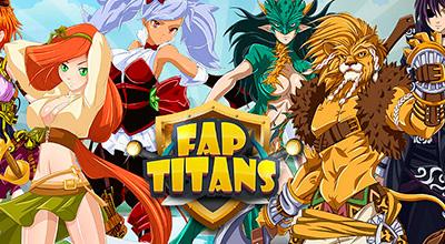 Игра Fap Titans