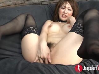 Японские девушки6 секс в волосатую пизду и минет брату
