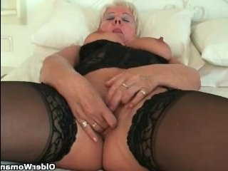 Бабушки на порно кастинге показывают свои прелести