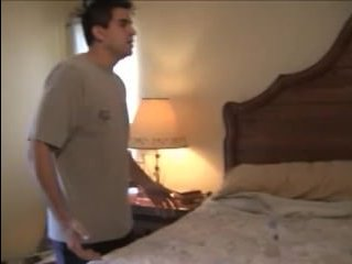 Смотреть порно, как племянник трахает тетю вместе с её мужем в два ствола